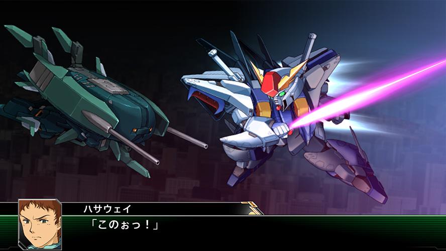 機動戦士ガンダム 閃光のハサウェイの画像 p1_3
